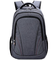 Korean Style Outdoor Fashion Business Sports Laptop Bag School Backpack Bag