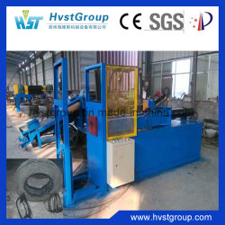 Used Tyre Recycling Plant/Tire Recycling Equipment for Sale