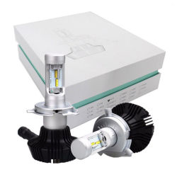 160W 16000lm G7 Phi-Lips H4 9003 Hb2 LED Headlight Kit H/L Beam Bulbs 6000k LED Conversion Kit