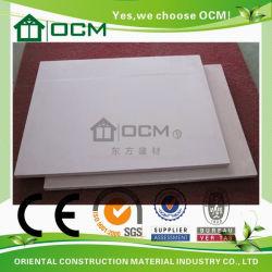 Soundproof Magnesium Oxide Board Fireproof Sheet
