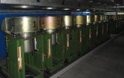 Polyeser Staple Fiber Production Line