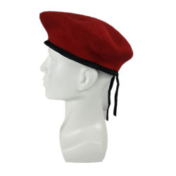 ffc8ae95e7ac2 Wholesale Army Beret Hat, Wholesale Army Beret Hat Manufacturers ...