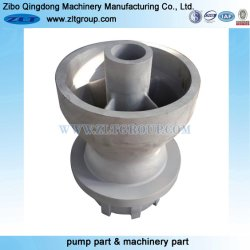 Oil Gas/Chemical/Water Cast Iron Vertical Turbine Pump Bowl Suction Bowl Discharge Bowl