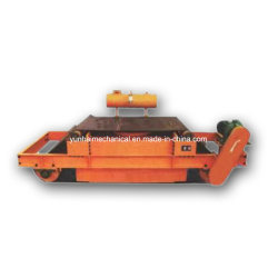 Slurry Separation Mine Machinery Oil-Cooling Electromagnetic Separator