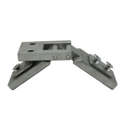 Custom Steel Investment Casting Construction Machinery Casting Products
