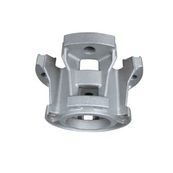 China Manufacturer Die Cast Aluminum Alloy Truck Parts with CNC Machining