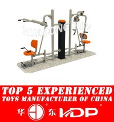 Factory Customized of Good Quality 2017 Outdoor Fitness Equipment Sport Goods HD15b-137e