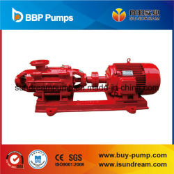 Tswa Horizontal Multi-Stage Centrifugal Pump