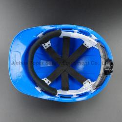 Secuirty Products Safety Helmet Bike Helmet HDPE Hard Hat (SH501)