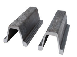 AISI 304 Cold Drawn Stainless Steel Section Bar