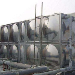 Stainless Steel Stamping Tank for Drinking Water