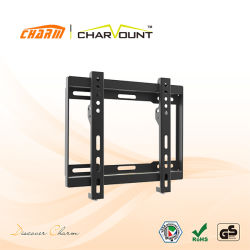 Wholesale China Products Tilt Adjustable HDTV Plasma LED TV Wall Mount Bracket (CT-PLB-E7001)