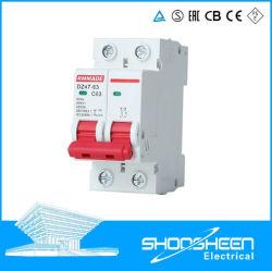 Wholesale Delixi 3p 16AMP Air Miniature Circuit Breaker