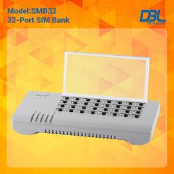 DBL SIM Bank32 Remote Controller SIM Server