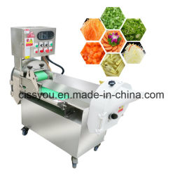 Multifunctional Vegetable Fruit Chopper Cutter Slicer Processing Machine