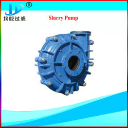 Heavy Duty Hydraulic Sand Pumping Machine Water Pump Slurry Pump