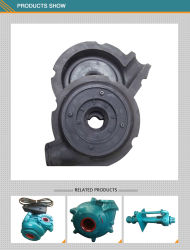 Centrifugal Slurry Water Pump Seal