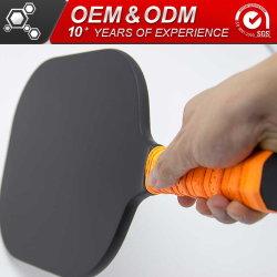 Custom Design Foam Pickleball Paddle Graphite Sport Goods