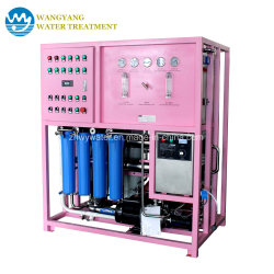 12tpd Reverse Osmosis Water System