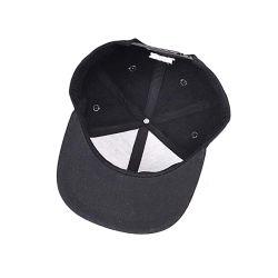 100% Cotton Fashion Embroidered Customize Snapback Hats Wholesale