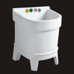 Ceramic China Bathroom Furniture Mop Pool (M12)