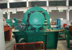 Pgt Disc Vacuum Filter for Mineral Slurry Solid-Liquid Separating Dehydrating Equipment From Mining Equipment Factory