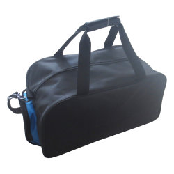 Sport Gym Fitness Duffel Travelling Outdoor Duffle Travel Bag (MH--2109)
