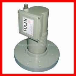 C Band Single & Dual LNBF for Satellite Antenna