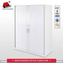 Office Use Good Quality PVC Tambour Door Storage Cabinet for Files  sc 1 st  Made-in-China.com : pvc storage cabinets  - Aquiesqueretaro.Com
