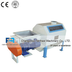 Fish Feed Mill Powder Feed Cleaning Equipment
