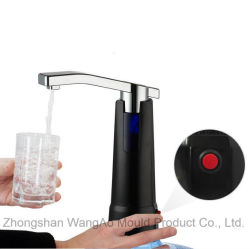 Intelligent Battery Electric Porable Water Bottle Pump Dispenser for 5 Gallon Water Bottle Water