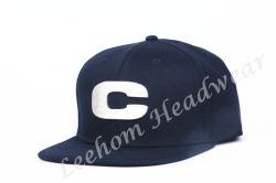 New Snapback Era Flat Brim Custom Fiftted Sport Baseball Hat Cap