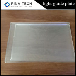 PS/PC/Ms Material Light Guide Plate for TV Backlight