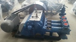 Bw250 Three-Cylinder Piston Triplex Mud Pump Variable for Water Well Drilling Rig