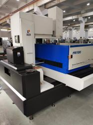 EDM Wire Cutting Machine Fr400 From China