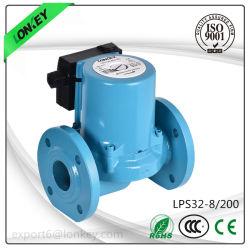 260W Three Speed Household Cast Iron Flange Circulation Pump: Lps32-8s/200