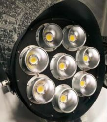 Citizen LED Chips IP66 LED Sport Light 750W