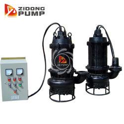 Palm Oil Mill Submersible Sludge Pump Slurry Pump
