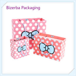 Promotional Custom Design Proof Gift Packaging Bag