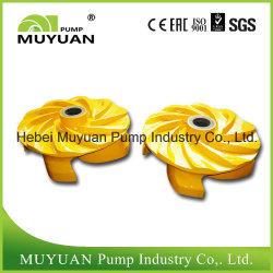 Mining Slurry Pump Parts Impeller