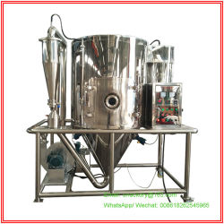 Centrifugal Spray Dryer/Spray Drying Machine for Dye Slurry