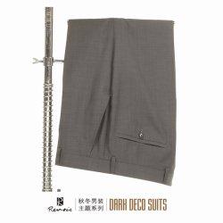 OEM 3 Pieces Classic Fit Woolen Men's Business Suit