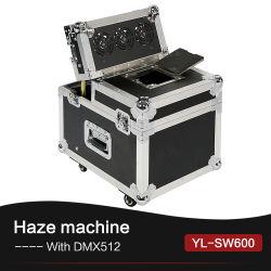 Hazer Disco Party Upward Spray Fog Smoke DMX 600watt Haze Machine