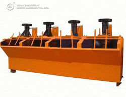 Widely Used in Mineral Processing Production Line Mining Flotation Machine