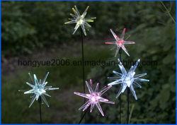 Jiaxing Hongyue Colored Super Powered Solar Hummingbird Shape Animal Solar Garden Lamp
