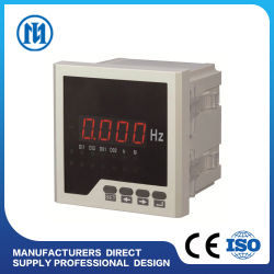 AC DC Ampere Volt Power Kwh Multi Function Harmonic Digital Panel Meter
