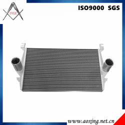China Direct Factory Aluminum Heavy Duty Truck Intercooler