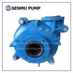 Industrial Mining Rubber Centrifugal Slurry Pump