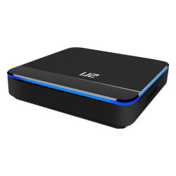 Xangshi Factory Price U2 Wholesale S905X3 4GB 32GB 4K Quad Core Smart TV Box Android