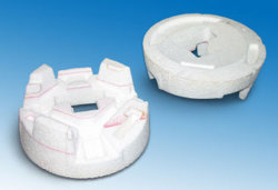 China Leading High Quality Customized EPP Epo EPS EPE Foam Molding Supplier OEM Factory